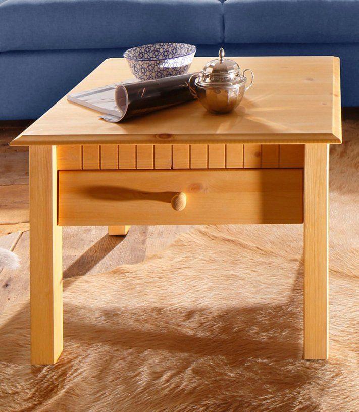 Couchtisch Home Affaire Breite 60 Cm Online Kaufen  Quelle von Couchtisch Kiefer Quadratisch Photo