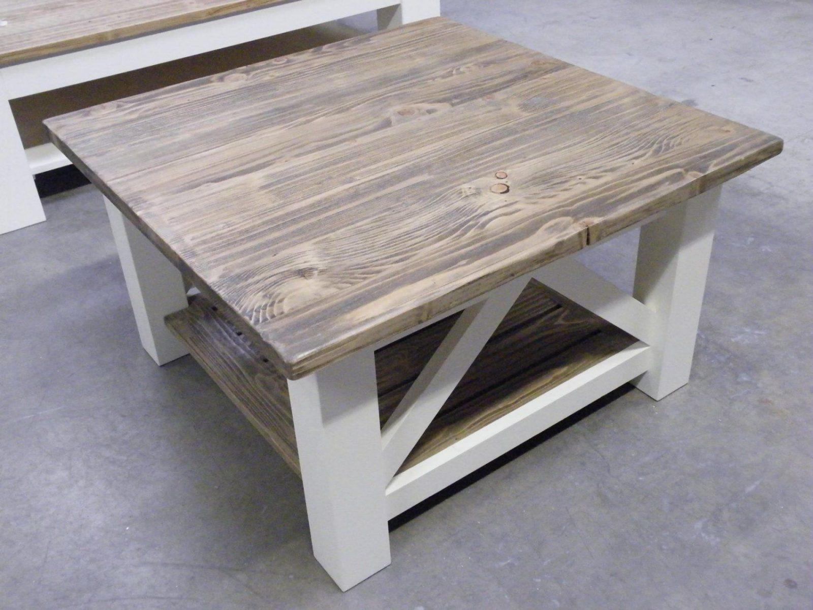 Couchtisch Ideen Ausgezeichnet Couchtisch Weiß Holz Reizend von Couchtisch Holz Braun Bild
