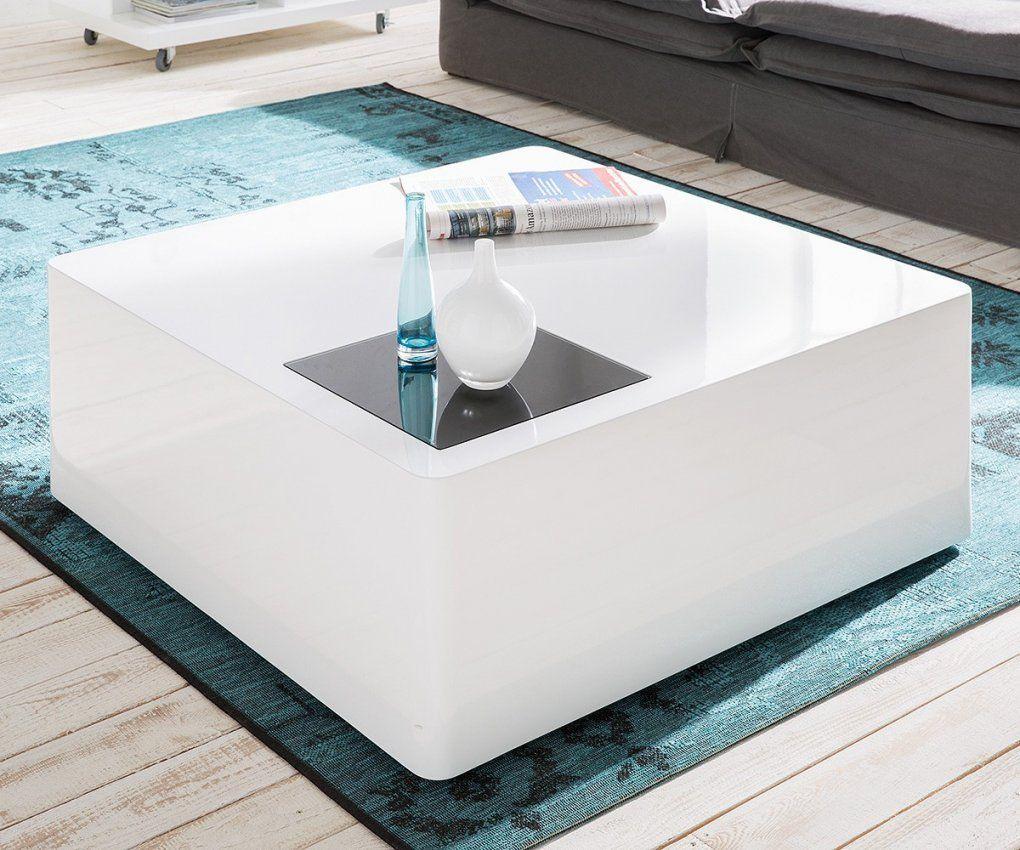 Couchtisch Ideen Lustig Couchtisch Weiß 80X80 Schön Couchtisch von Couchtisch 80X80 Weiß Hochglanz Photo