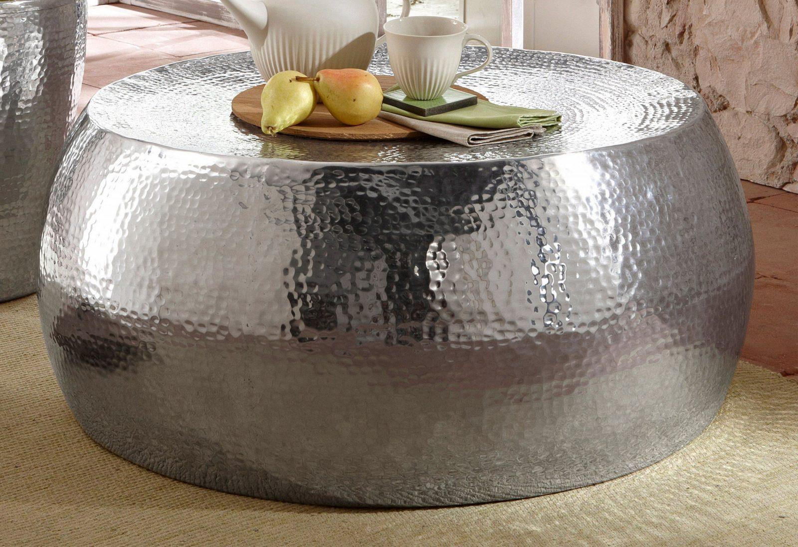 Couchtisch Ideen Neu Couchtisch Aluminium Berückend Couchtisch von Couchtisch Aluminium Rund Bild