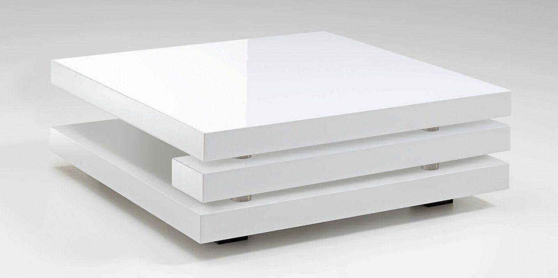 Couchtisch Ideen Schön Couchtisch Weiß Hochglanz Quadratisch Design von Couchtisch Weiß Hochglanz Rechteckig Bild