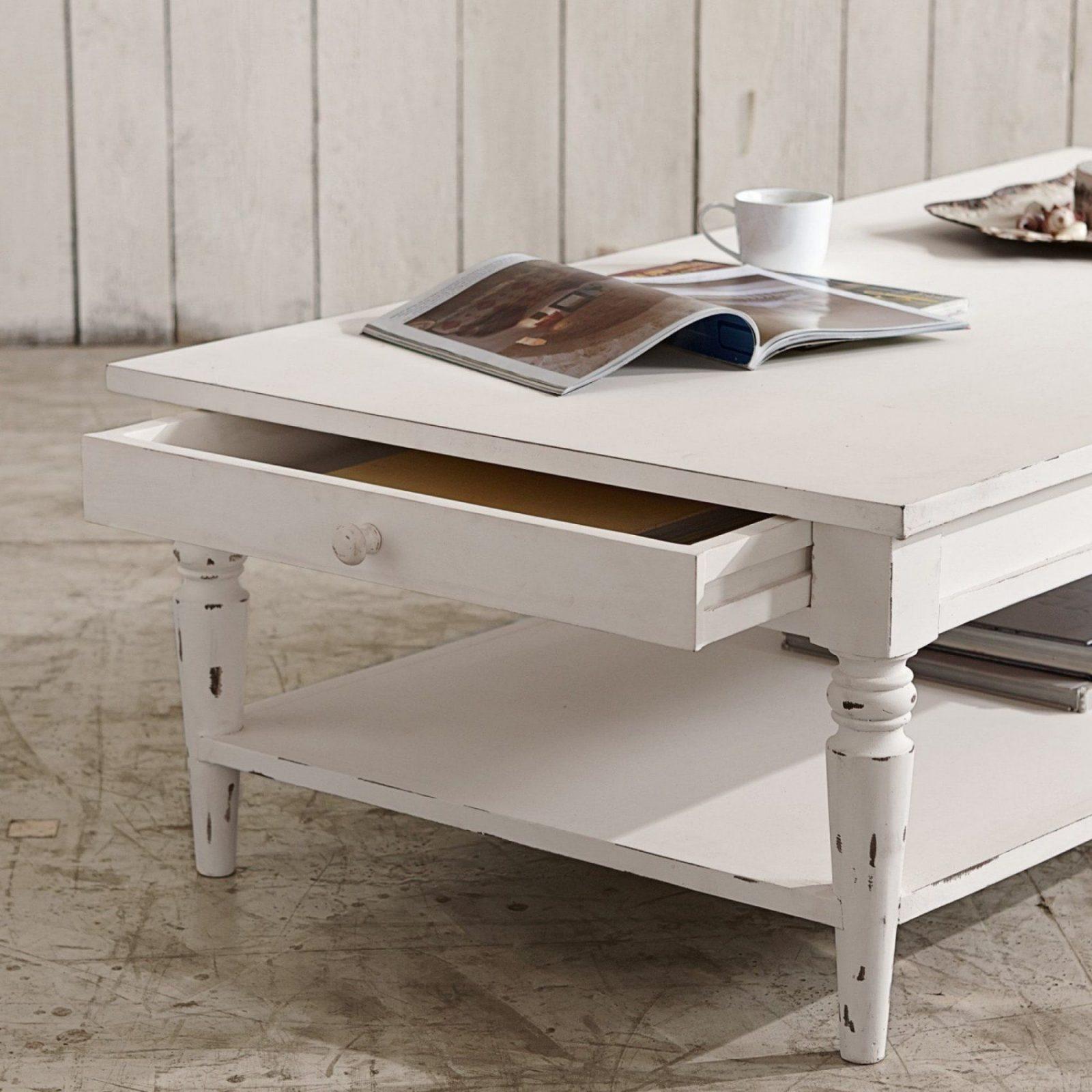 Couchtisch Ideen Stilvoll Couchtisch Antik Weiß Design Reizend von Couchtisch Antik Weiß Gewischt Photo
