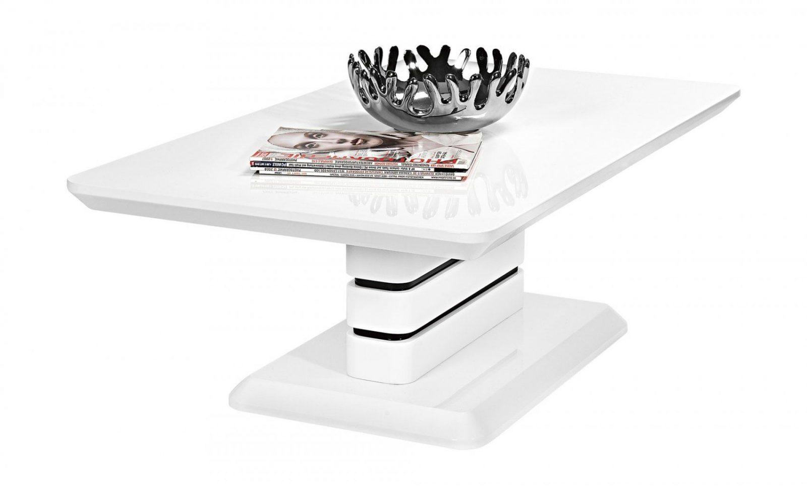 Couchtisch Schwarz Weiß Eckig  Bei Möbel Kraft Online Kaufen von Möbel Kraft Couchtisch Bild