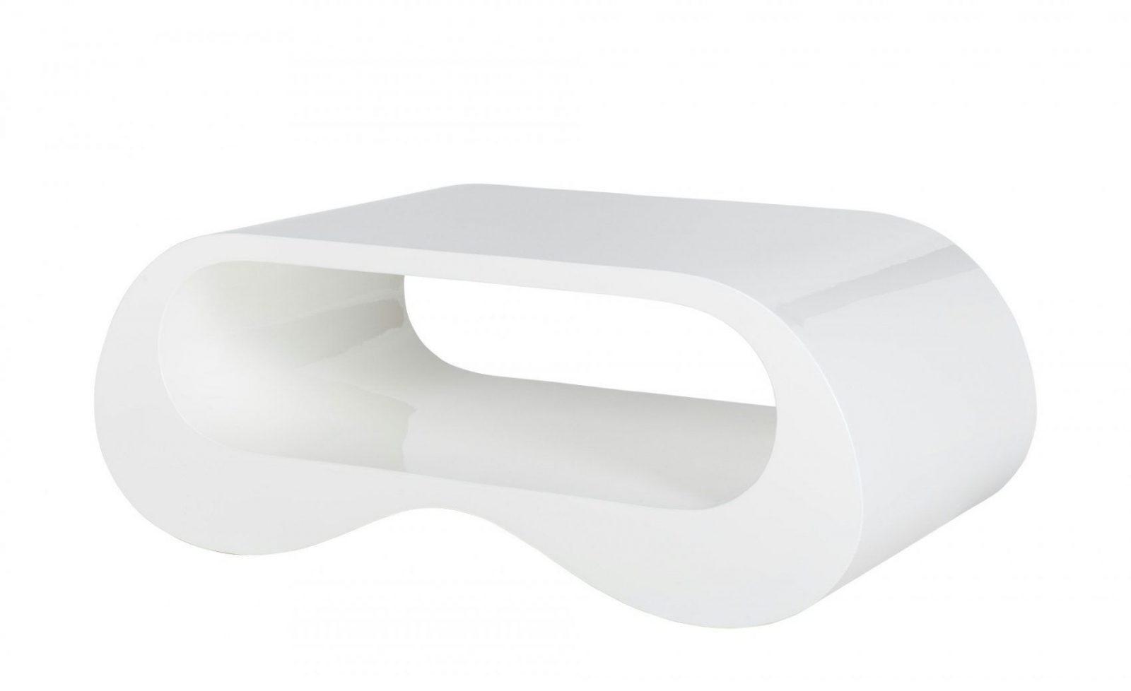 Couchtisch Weiß Hochglanz Pila  Möbel Höffner von Möbel Höffner Couchtisch Bild