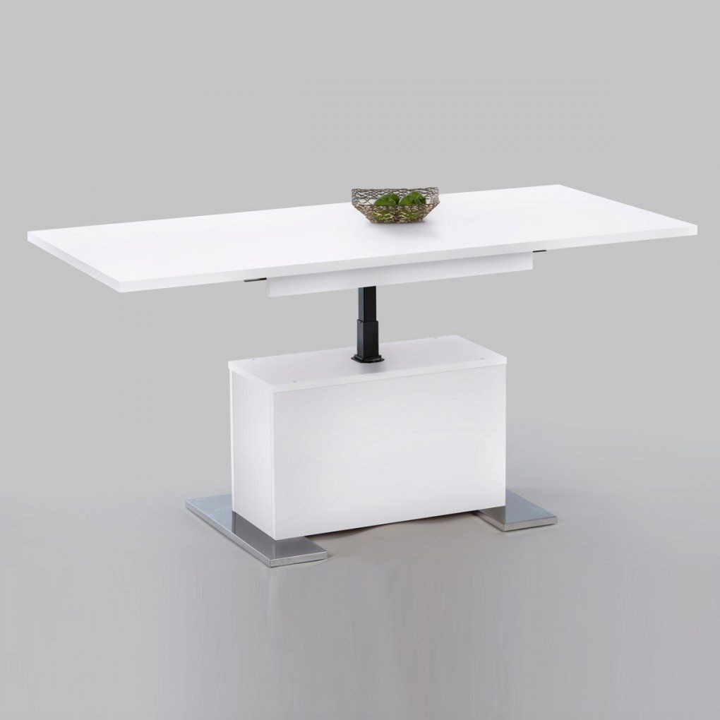 Couchtische Beste Höhenverstellbarer Couchtisch Weiß Design Tolle von Höhenverstellbarer Ausziehbarer Couchtisch Photo