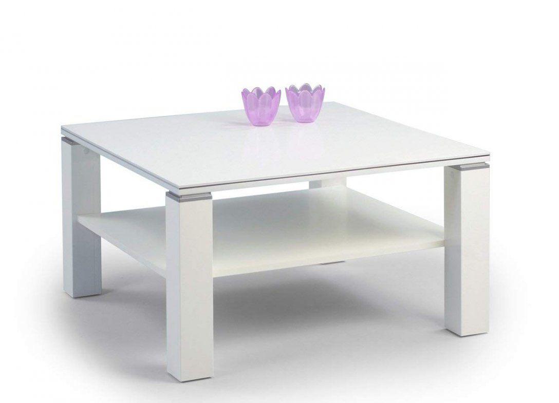 couchtisch 80x80 wei hochglanz haus design ideen. Black Bedroom Furniture Sets. Home Design Ideas
