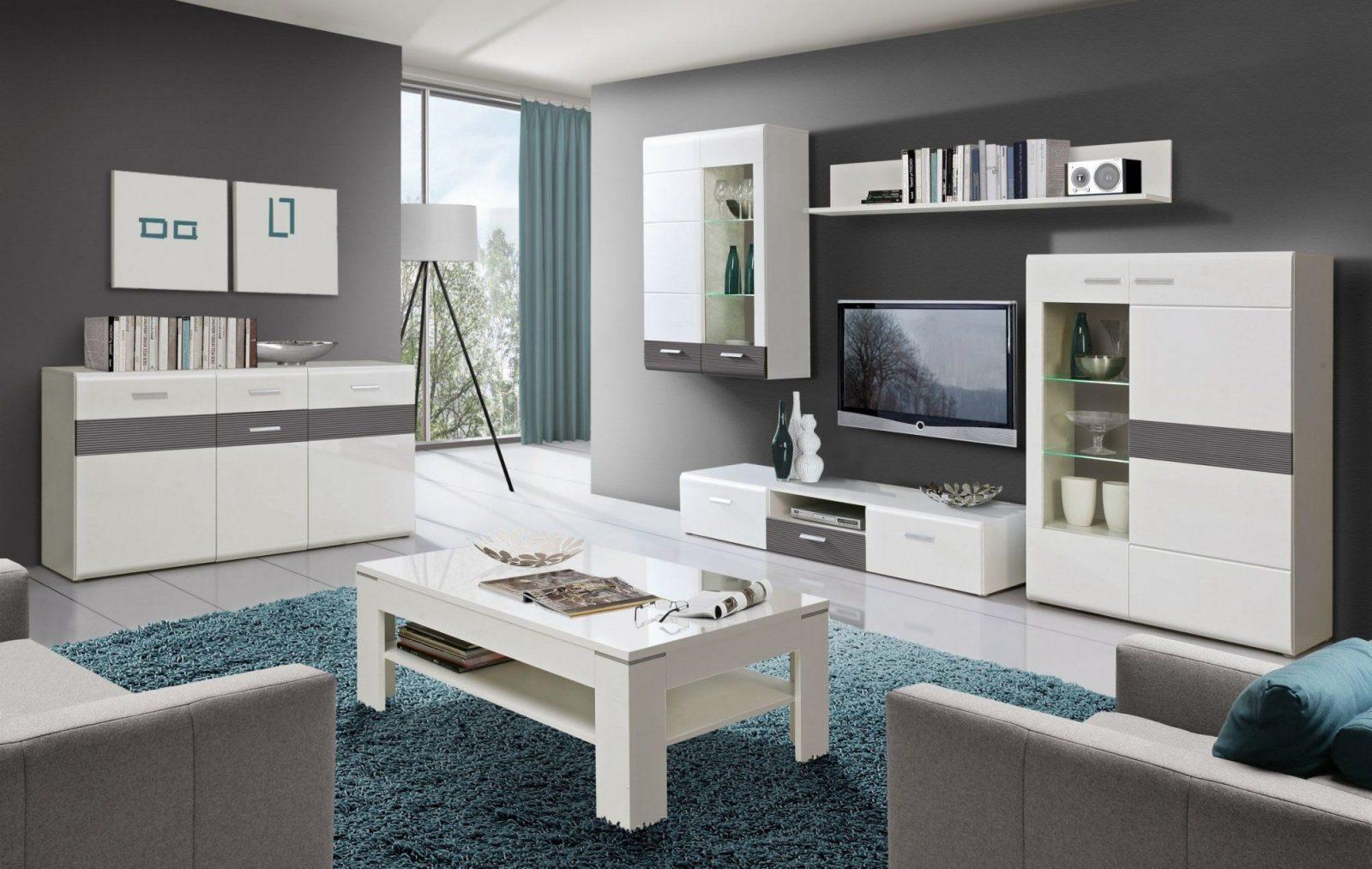 Fantastisch ... Cozy Design Wohnzimmer Grau Weiß Streichen Home Design Ideas Von Wohnzimmer  Grau Weiß Streichen Bild ...