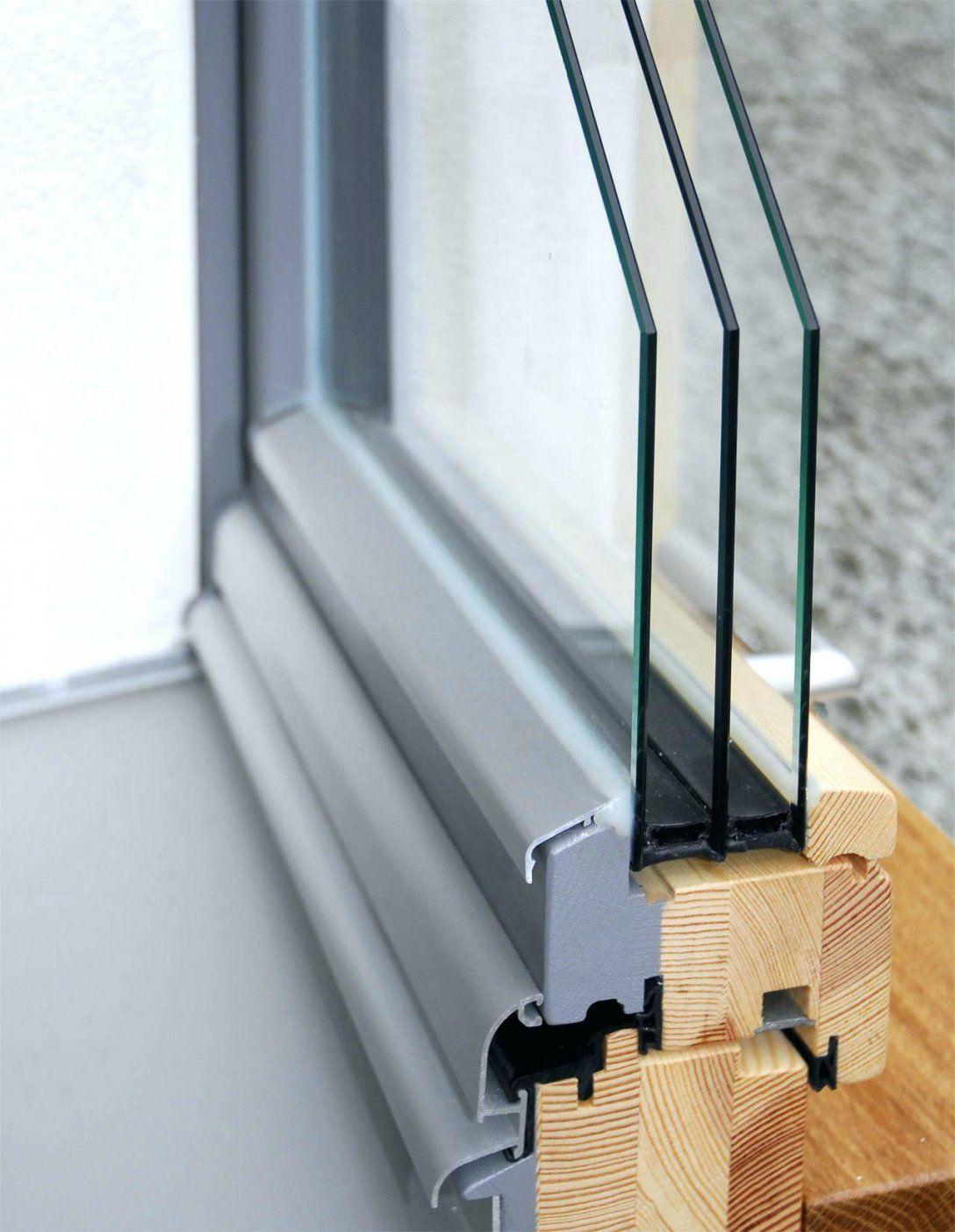 Dachfenster 3 Fach Verglasung Kunststoff Fenster 2 Oder Verglast von 3 Fach Verglasung Kosten Photo