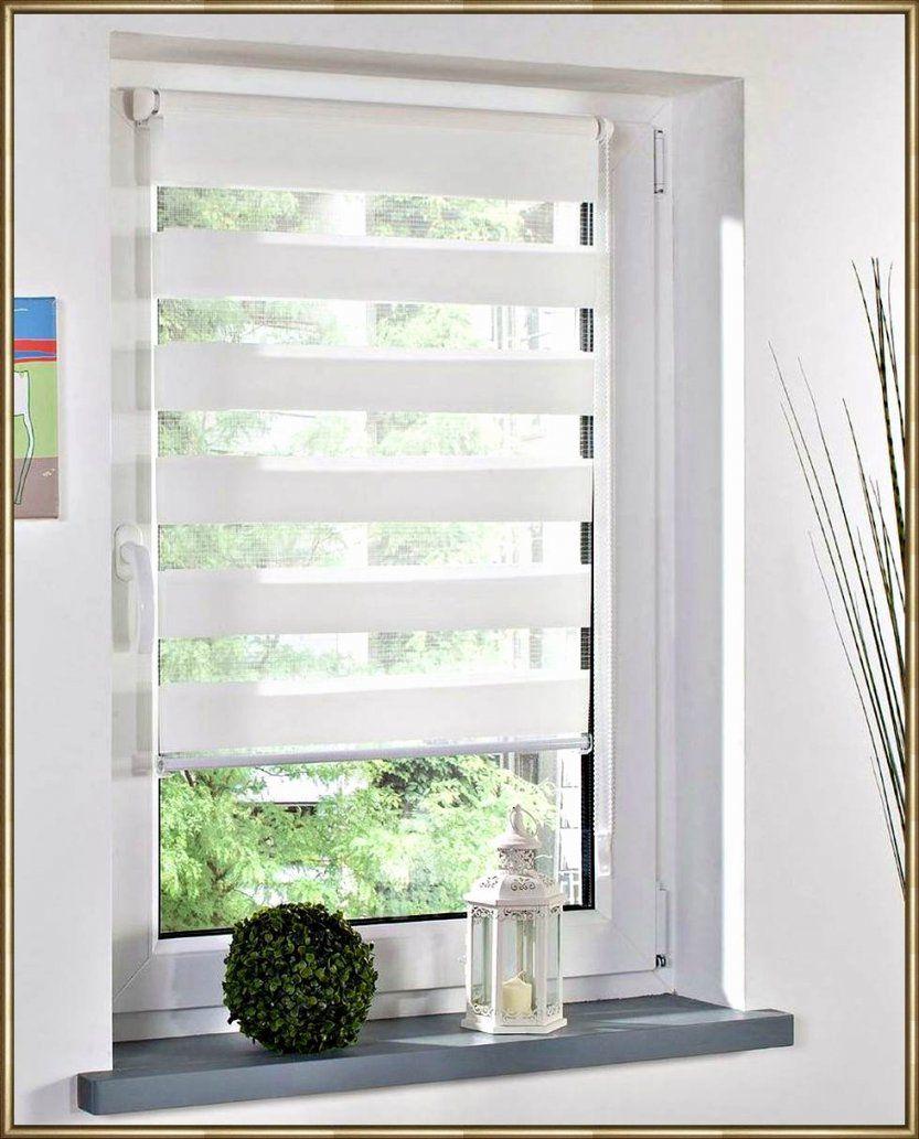 Dachfenster Rollo Mit Gardinen Ohne Bohren Trendy Shiny Home von Gardinenbefestigung Am Fenster Ohne Bohren Bild