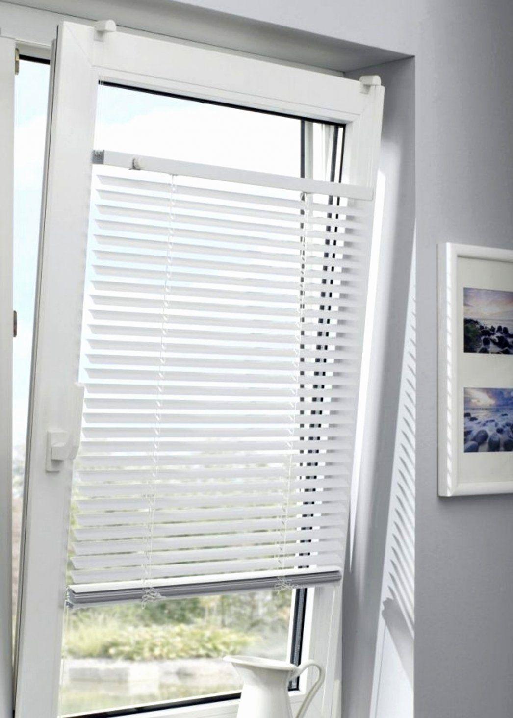 Dachfenster Rollo Ohne Bohren Best Innen Jalousien Free Innen With von Jalousien Innen Ohne Bohren Bild