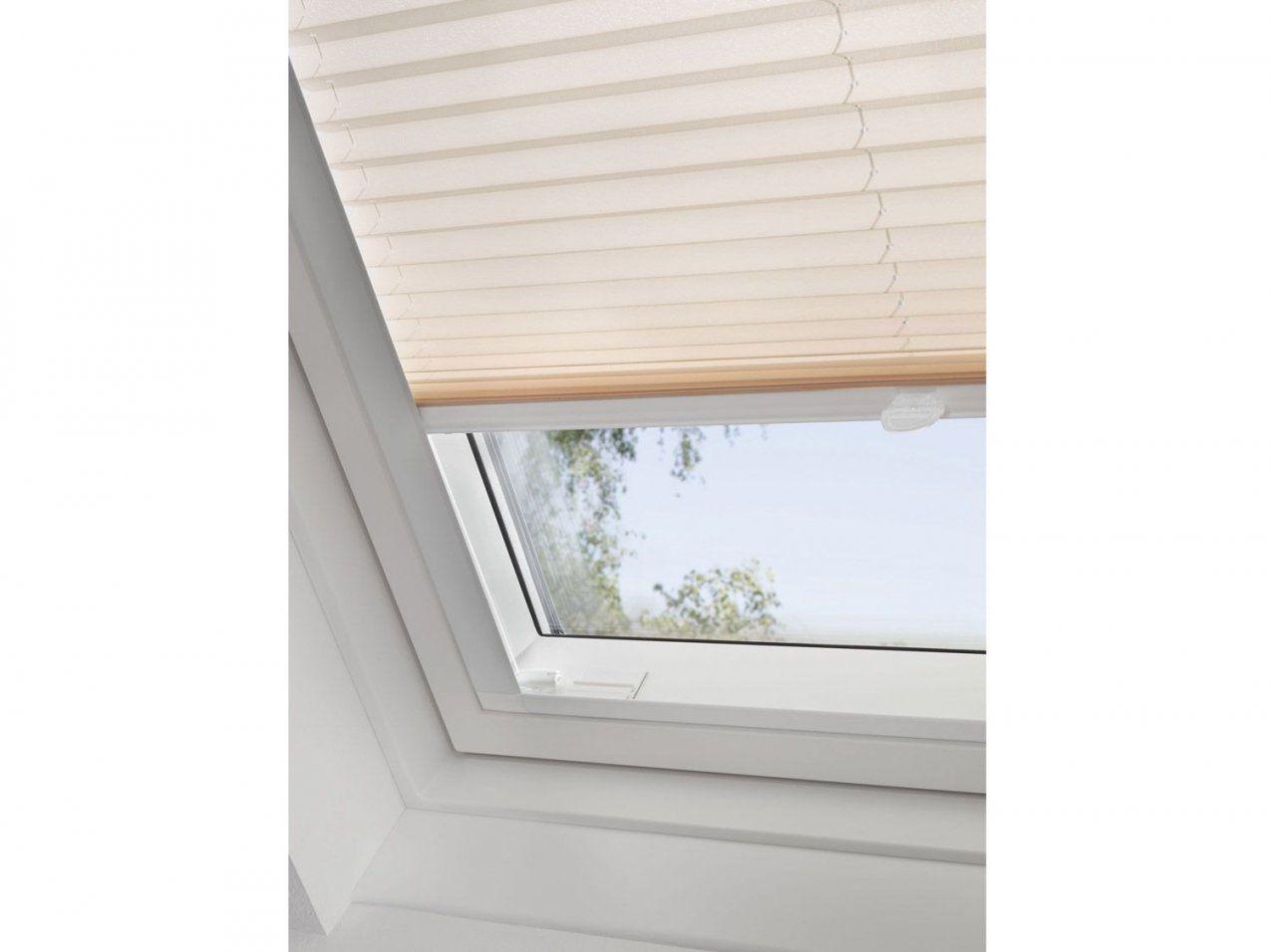 Dachfensterrollos  Lidl Deutschland  Lidl von Velux Dachfenster Plissee Ohne Bohren Photo