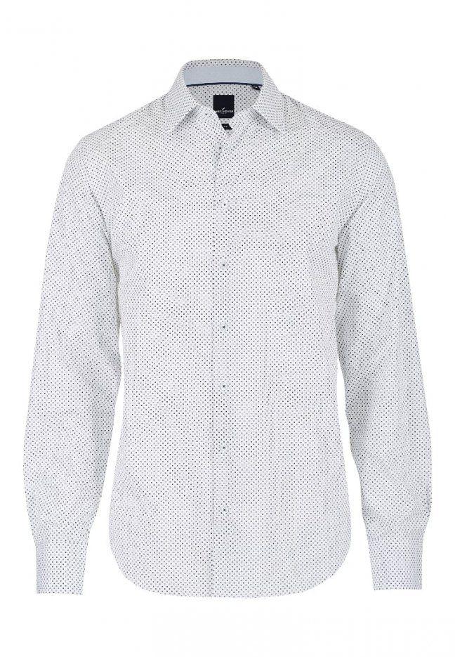 Daniel Hechter Hemd  Blau Herren Bekleidung Hemden Großhandel von Daniel Hechter Bettwäsche Photo