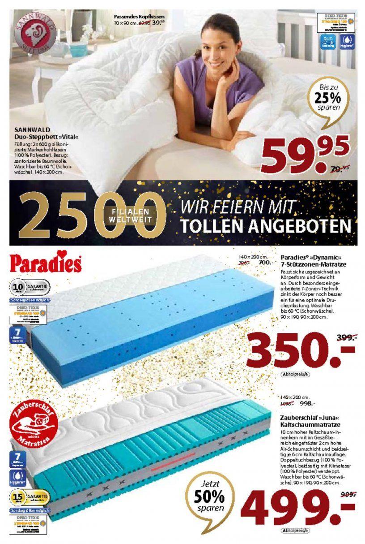 Dänisches Bettenlager Angebote  Markenmatratzen  Seite No 616 von Matratzen Angebote Dänisches Bettenlager Bild