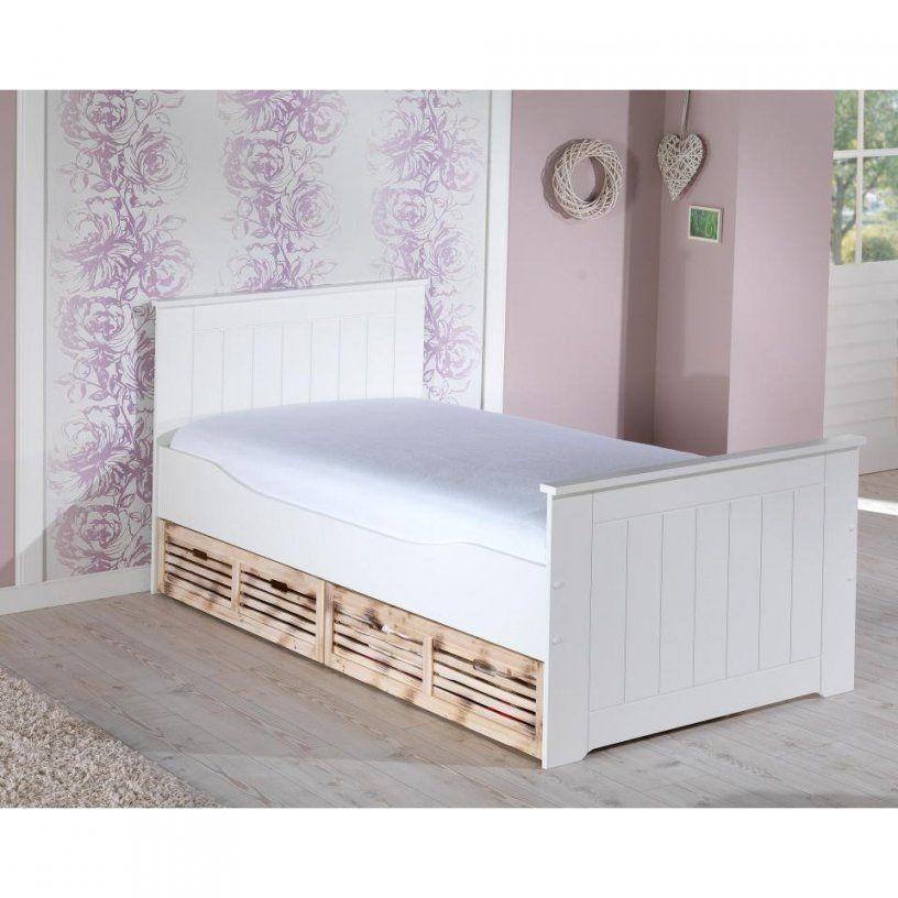 Dänisches Bettenlager Bett 90×200  Opstartbaan von Metallbett 90X200 Dänisches Bettenlager Bild