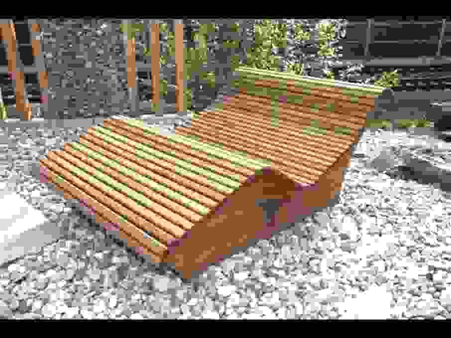 Das Beste Von 40 Gartenliege Selber Bauen Planen  Einzigartiger Garten von Holz Gartenliege Selber Bauen Photo