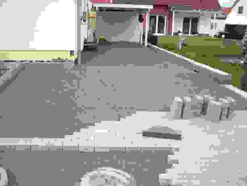Das Beste Von 40 Kosten Einfahrt Pflastern Ideen  Einzigartiger Garten von Einfahrt Pflastern Kosten Pro M2 Bild