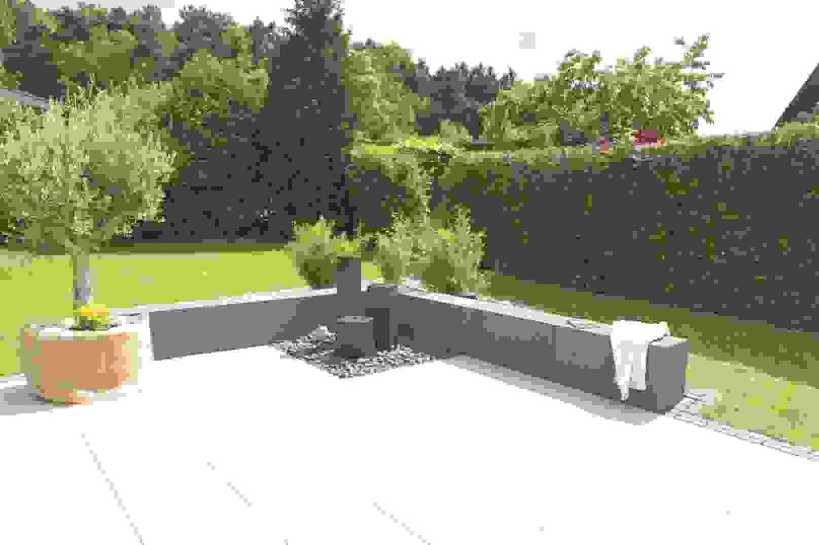Das Beste Von 40 Terrassen Ideen Aus Stein Ideen  Einzigartiger Garten von Terrasse Im Landhausstil Gestalten Photo