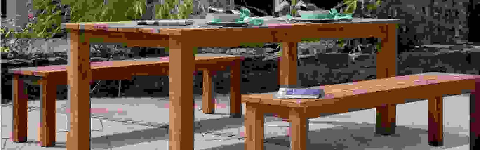 Das Beste Von Von Gartenmöbel Set Holz Mit Bank Design  Moderne von Gartenmöbel Set Holz Mit Bank Bild