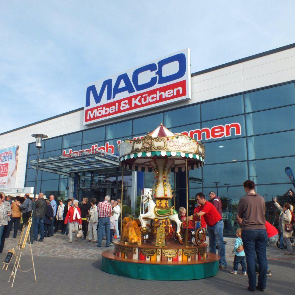 Das Große Maco Familienfest  Brocken von Maco Möbel Magdeburg Verkaufsoffener Sonntag Photo