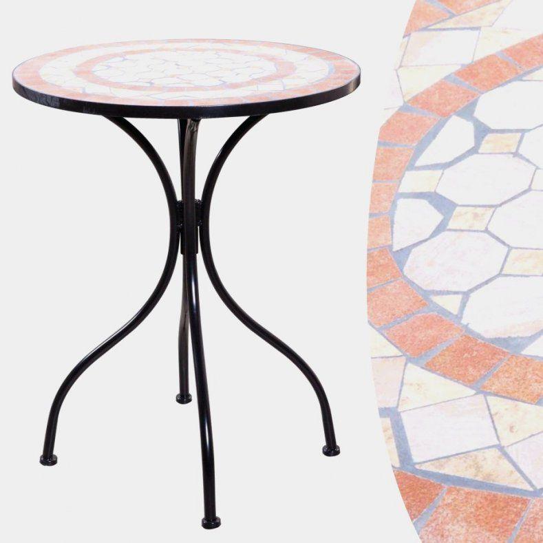 gartentisch rund 60 cm metall haus design ideen. Black Bedroom Furniture Sets. Home Design Ideas