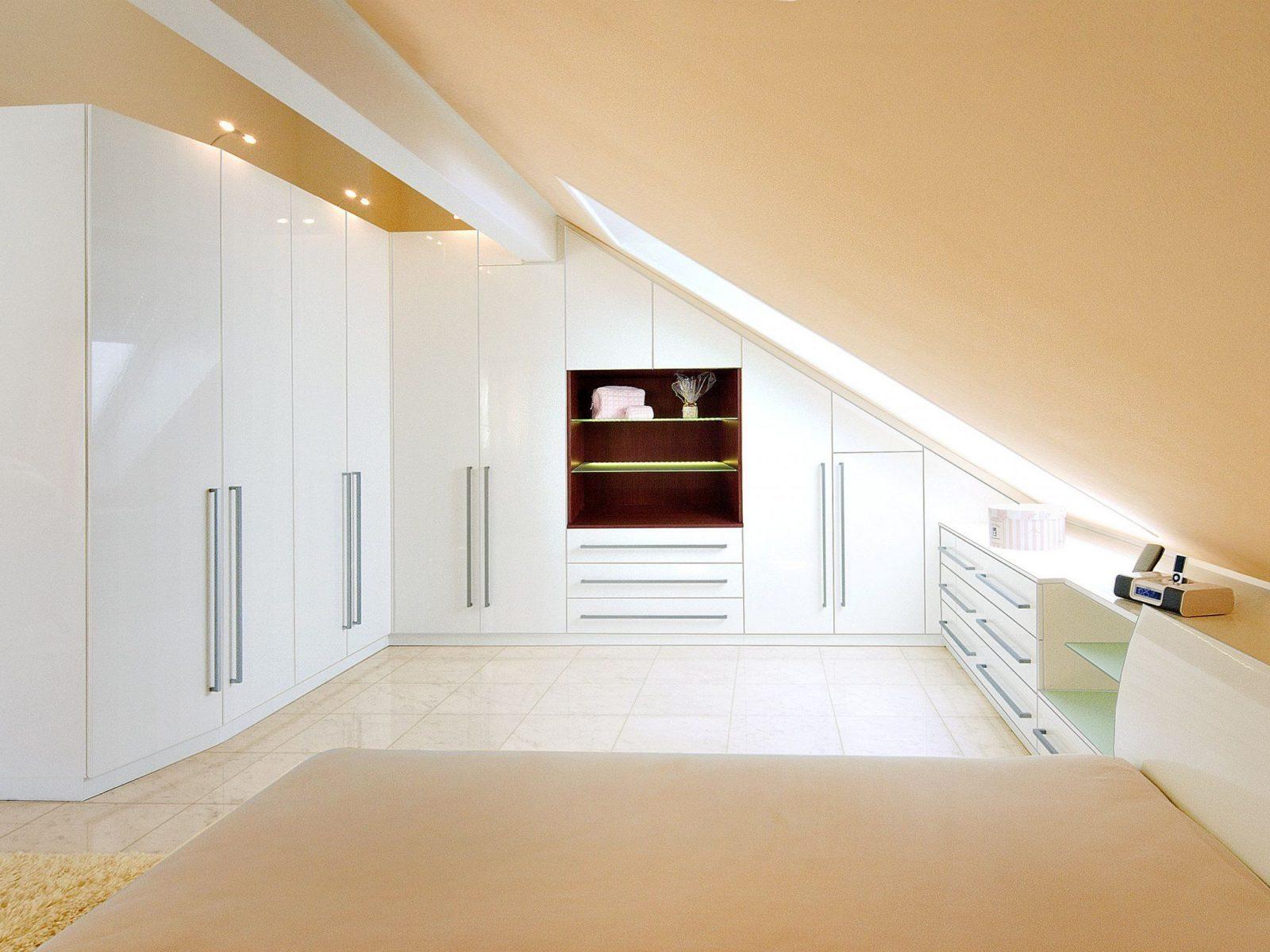 Dazzling Ideas Zimmer Mit Dachschräge Tapezieren Home Design Ideas ...