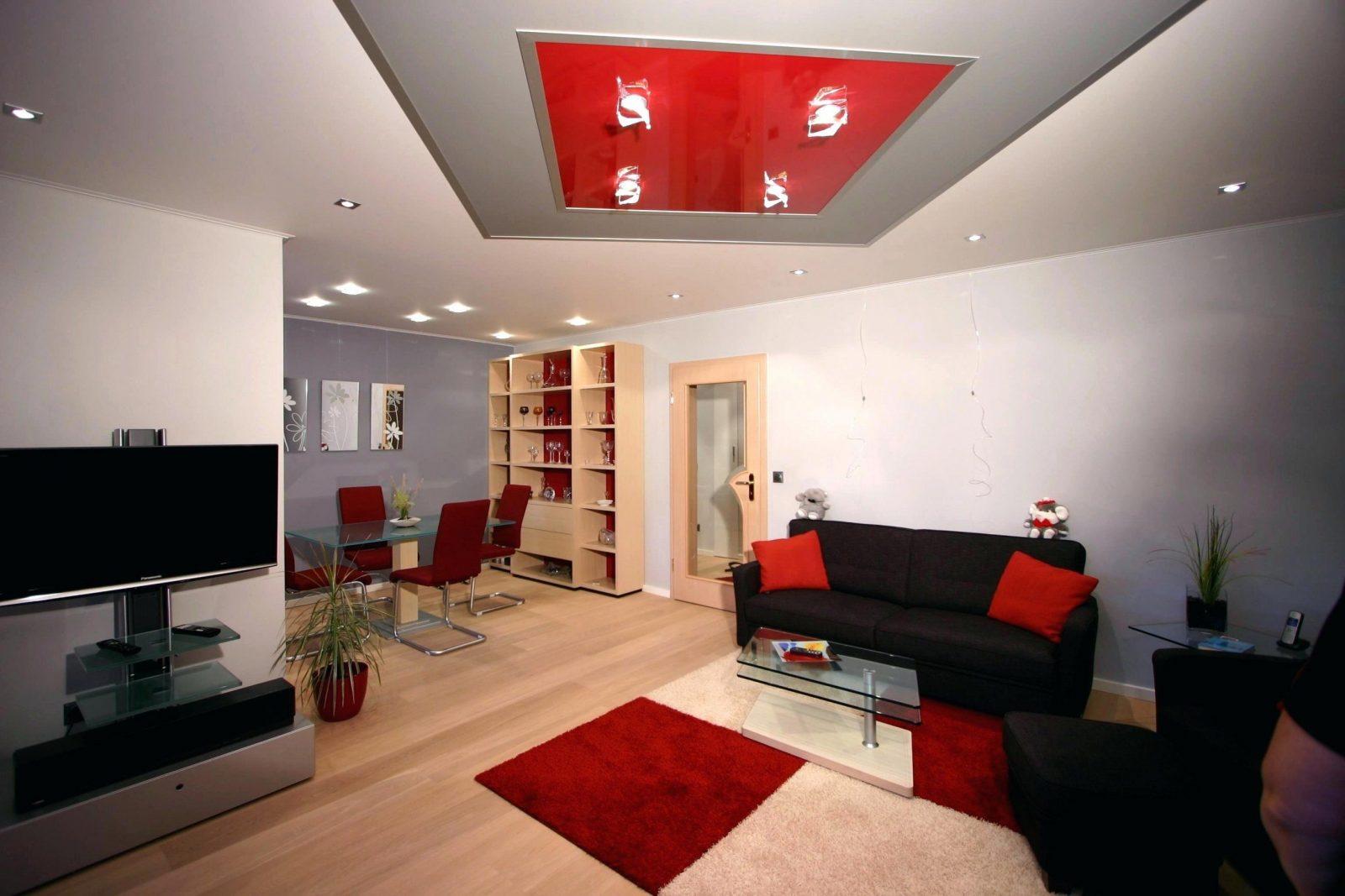 Decke Selbst Gestalten Sympathisch Decken Ideen Angenehm Auf Moderne Von  Wohnzimmer Decke Neu Gestalten Bild