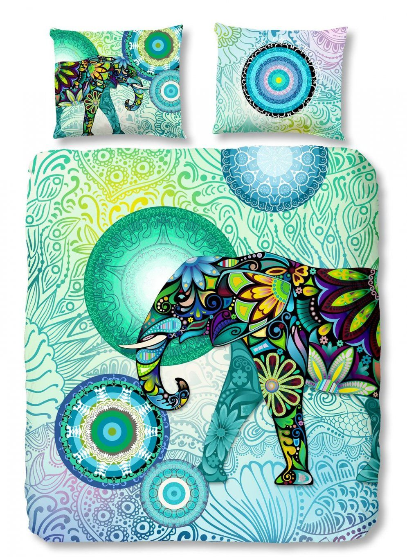 Dekbedovertrek Hip Explorer  Vol Mandala Patronen — Dekbedovertrek von Hip Bettwäsche 155X220 Bild