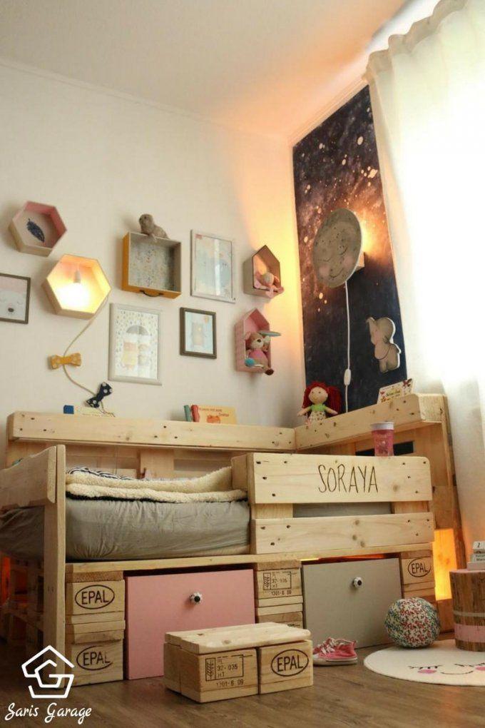 Deko Für Das Kinderzimmer Selber Machen  Diy Ideen  Saris Garage von Deko Ideen Babyzimmer Selber Machen Photo
