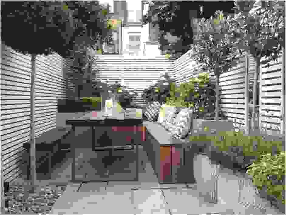 Deko Für Terrasse Schön Modern Designer Kleine Terrasse Elegant Von von Kleine Terrasse Gestalten Ideen Photo