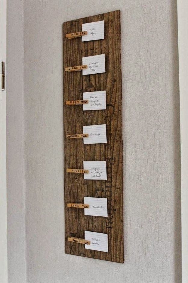 Deko Ideen Mit Holz Haus Design Ideen