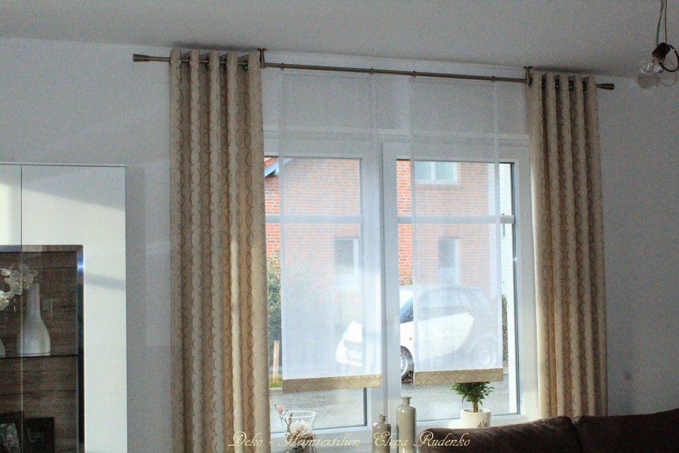 Deko Ideen Für Fenster Inspirierend Deko Fur Fenster Ohne Gardinen von Fenster Ohne Gardinen Dekorieren Photo