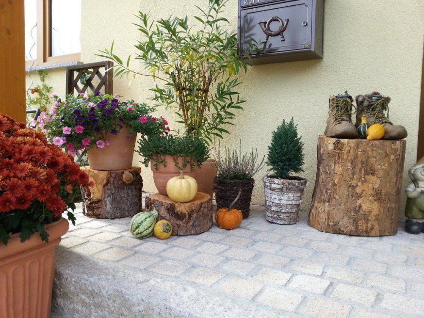 Deko Ideen Hauseingang Fruhling Luxus Deko Ideen Vor Der Haustur Von