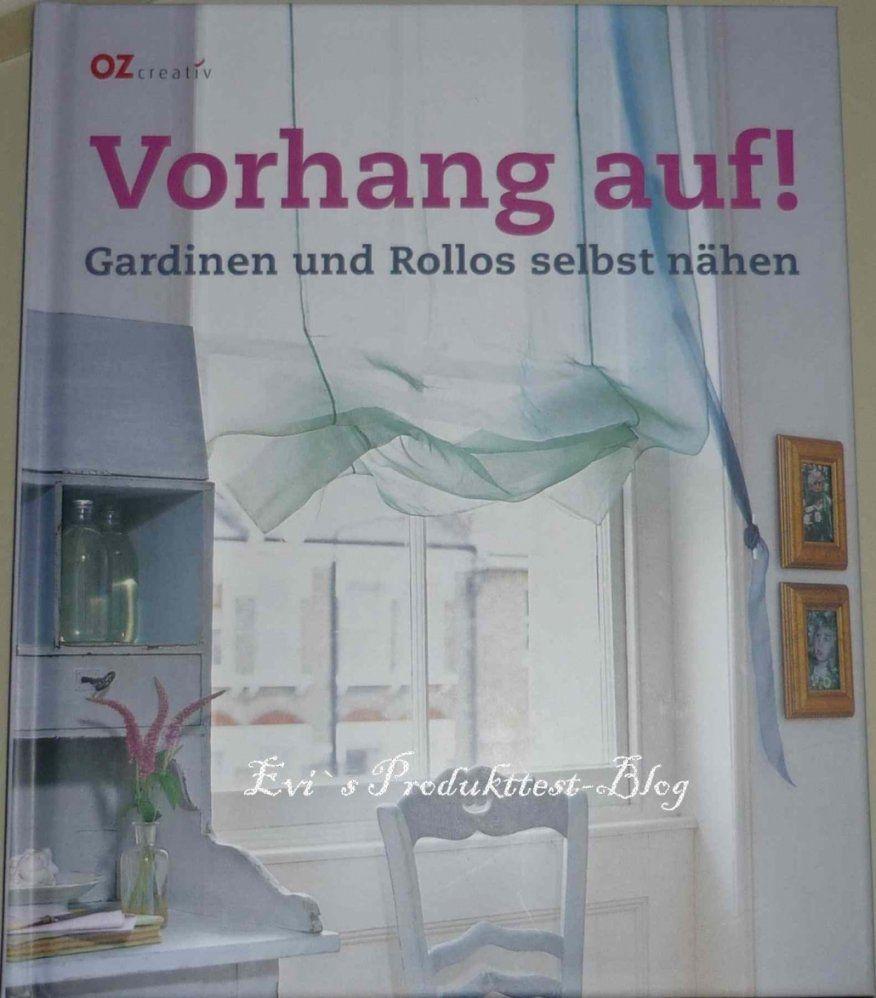 Dekorationen Elegantes Vorhänge Selber Nähen Evi S Produkttestblog von Gardinen Bögen Selber Nähen Bild
