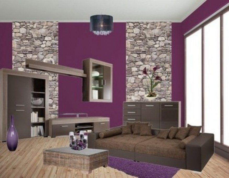 Schön Wände Streichen Ideen Wohnzimmer Bildergalerie >> Wande ...