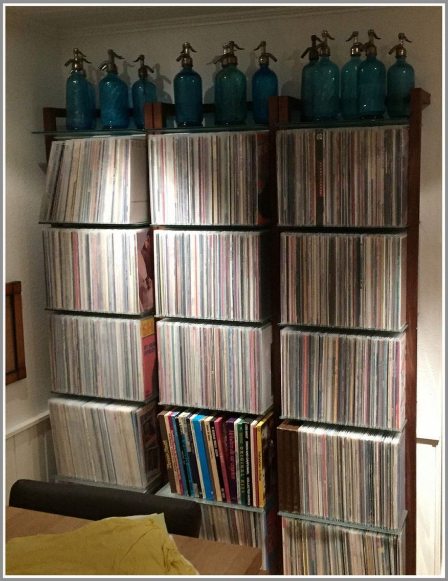 Dekorationen Erstaunlich Schallplatten Regal Selber Bauen von Schallplatten Regal Selber Bauen Bild