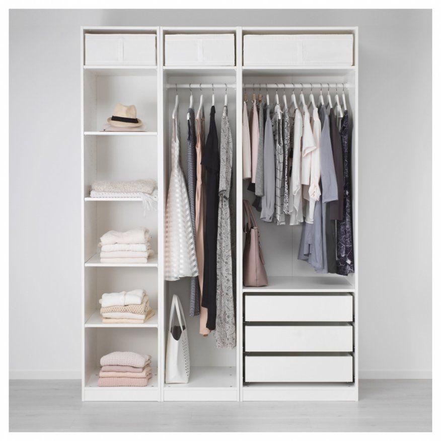 Dekorationen Fabelhafte Schrank Ohne Türen Pax Kleiderschrank von Pax System Ohne Türen Bild