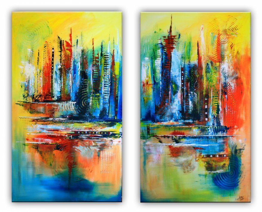 Dekorationen Faszinierend Abstrakte Kunst Selber Malen von Abstrakte Bilder Selber Malen Photo