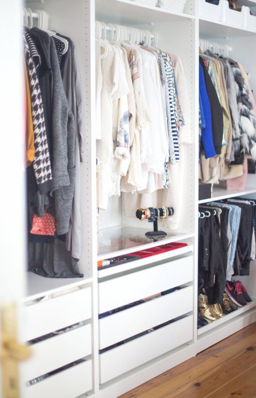 Dekorationen Schöne Schrank Ohne Türen Ideen Kleiderschrank Ohne von Pax System Ohne Türen Photo