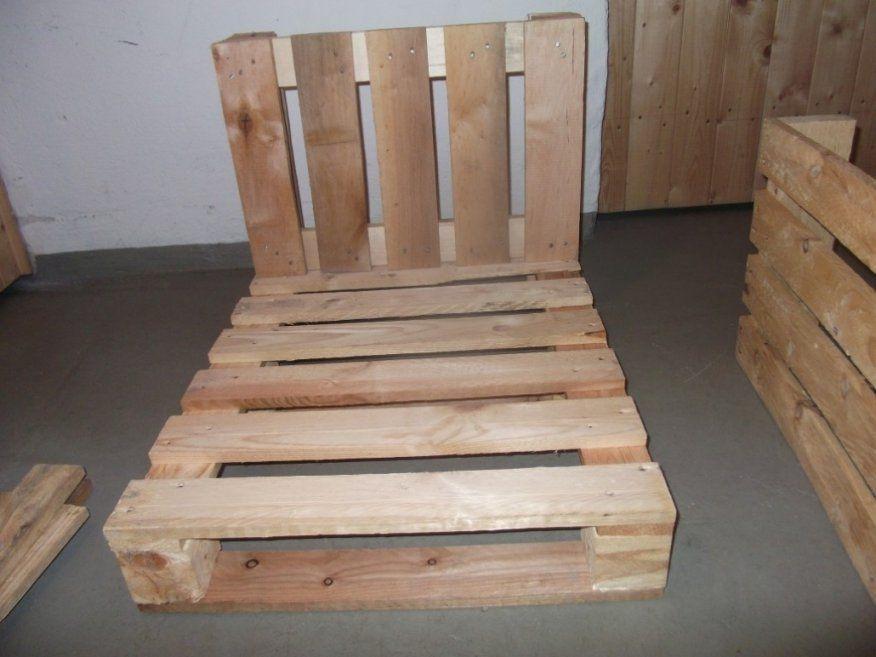 Dekorationen Schöne Stuhl Aus Paletten Palettensessel Sessel Aus 4 von Sessel Aus Europaletten Bauen Photo