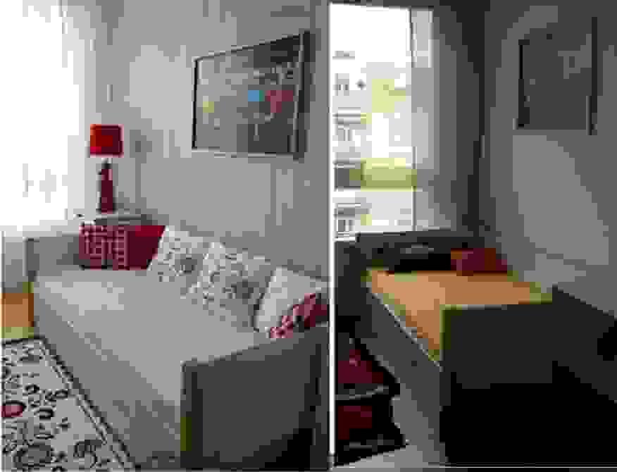 Dekorationen Spannende Kleine Kinderzimmer Optimal Einrichten von Kleine Kinderzimmer Optimal Einrichten Photo
