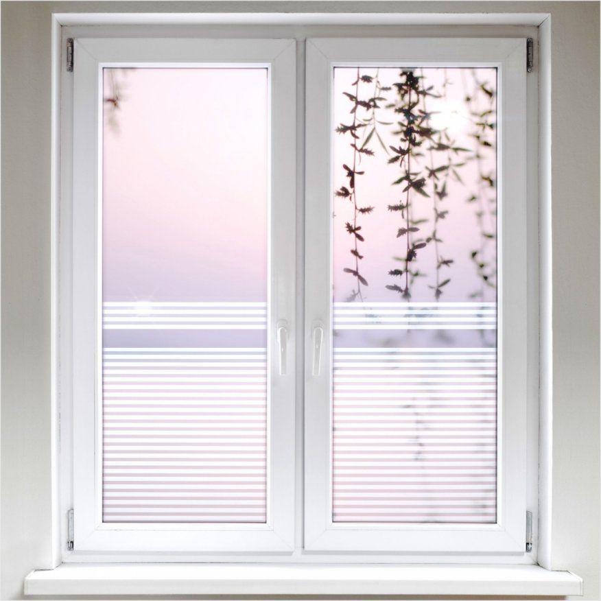 Dekorationen Wunderbar Sichtschutz Fenster Selber Machen Luxus Von Sichtschutz  Fenster Selber Machen Bild