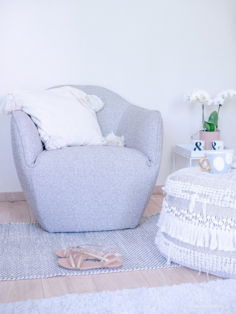 Dekosamstag Teppich Sessel Bettwäsche Mit Otto Home & Living von Otto Katalog Bettwäsche Bild
