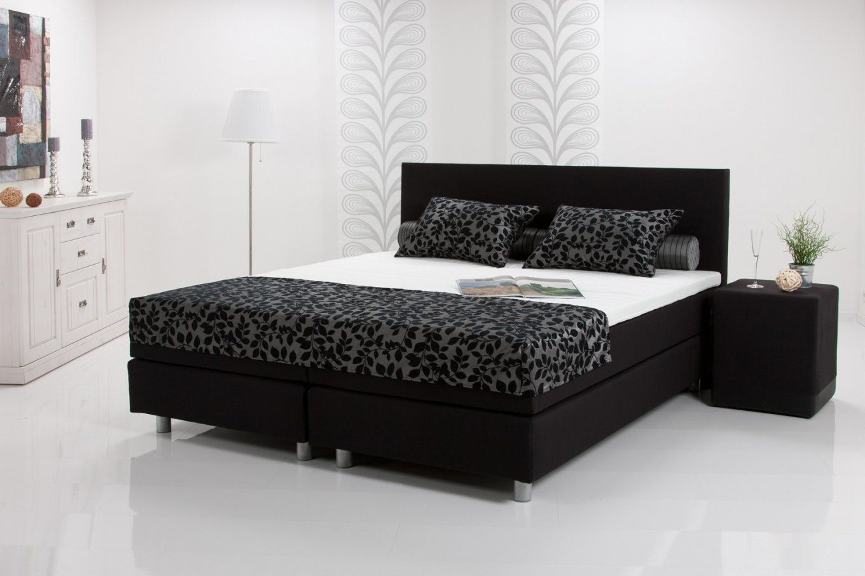 Den Schlaf Der Gerechten Schlafen (Bettsysteme Teil 1)  Möbel von Boxspringbett Santa Barbara Photo