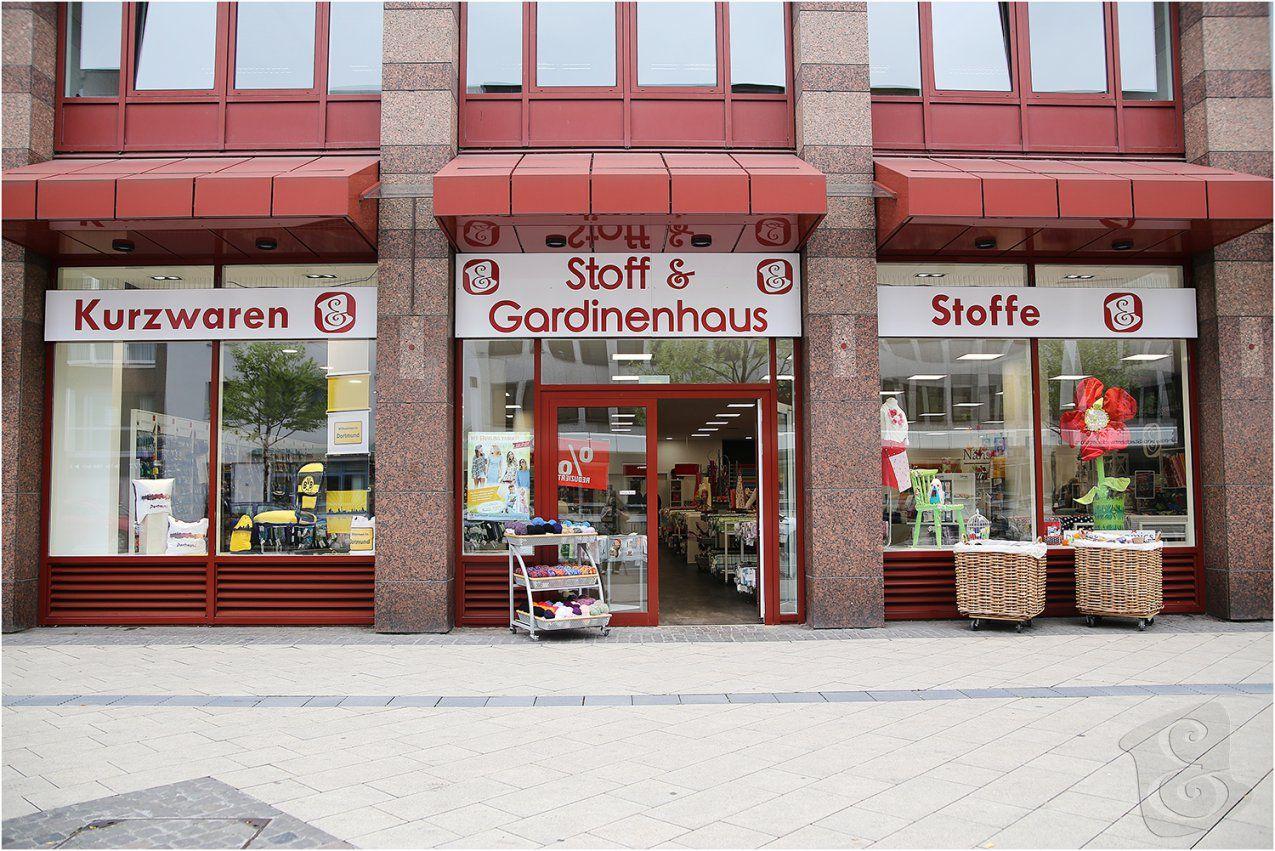 Der Stoff  Stoffladen Dortmund von Stoff Und Gardinenhaus Dortmund Photo