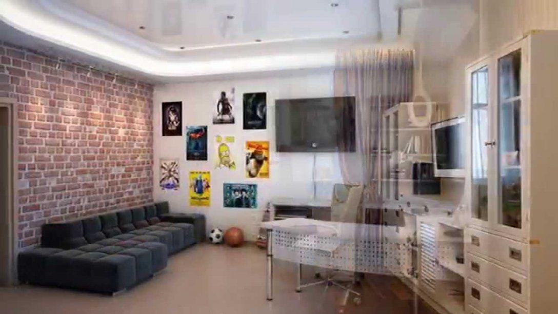 Design Kinderzimmer Für Jungs  Youtube von Jugendzimmer Für 2 Jungs Bild
