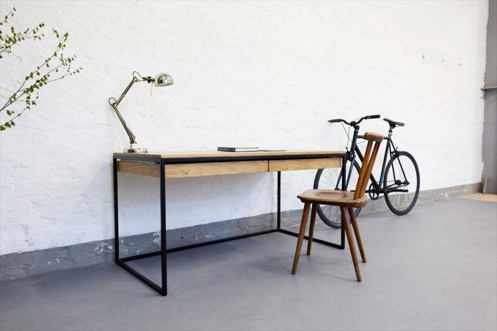 Design Schreibtisch Selber Bauen Wohndesign Von Designer