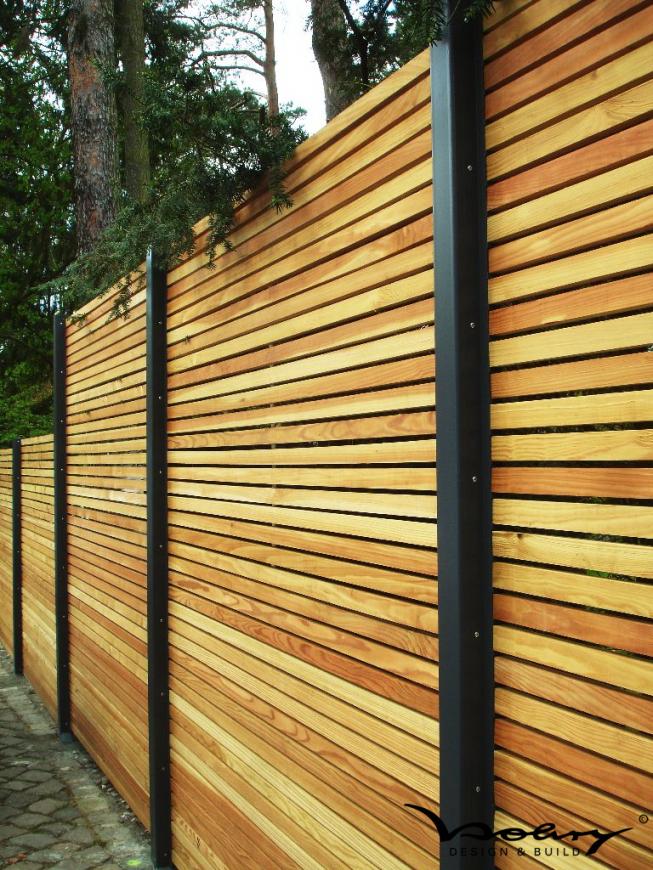 Design Sichtschutz Holz Modern Sichtschutz Minimalistisch 523 von Sichtschutz Garten Holz Modern Photo