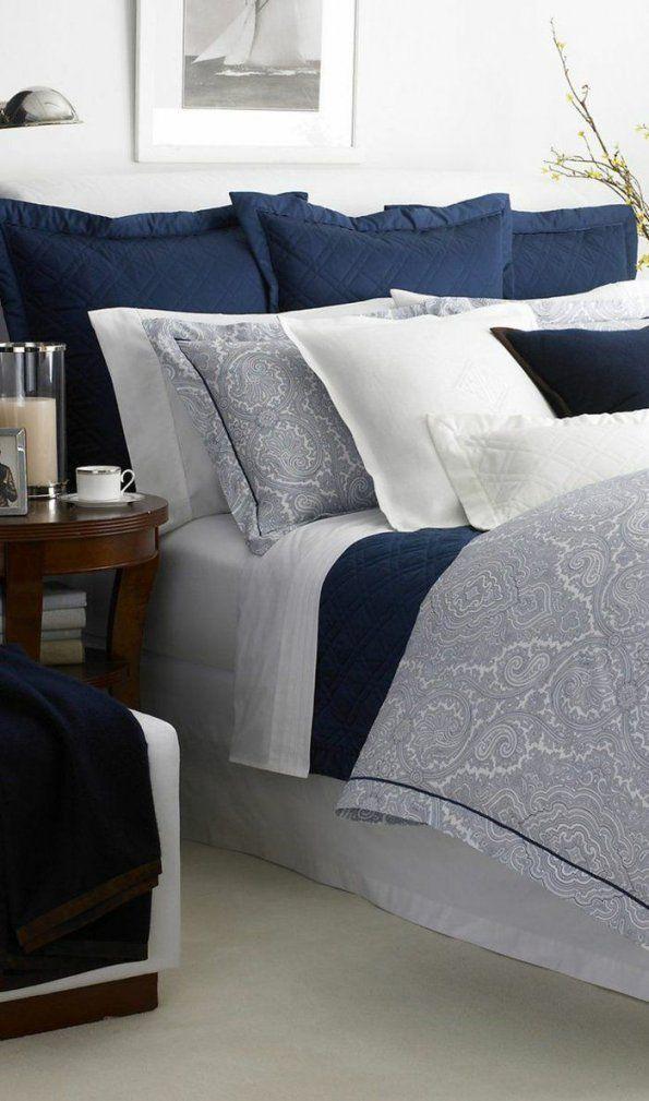 Designer Bettwäsche Einrichtungstipps Luxus Bettwäsche  Bettwäsche von Home Ideas Bettwäsche Photo