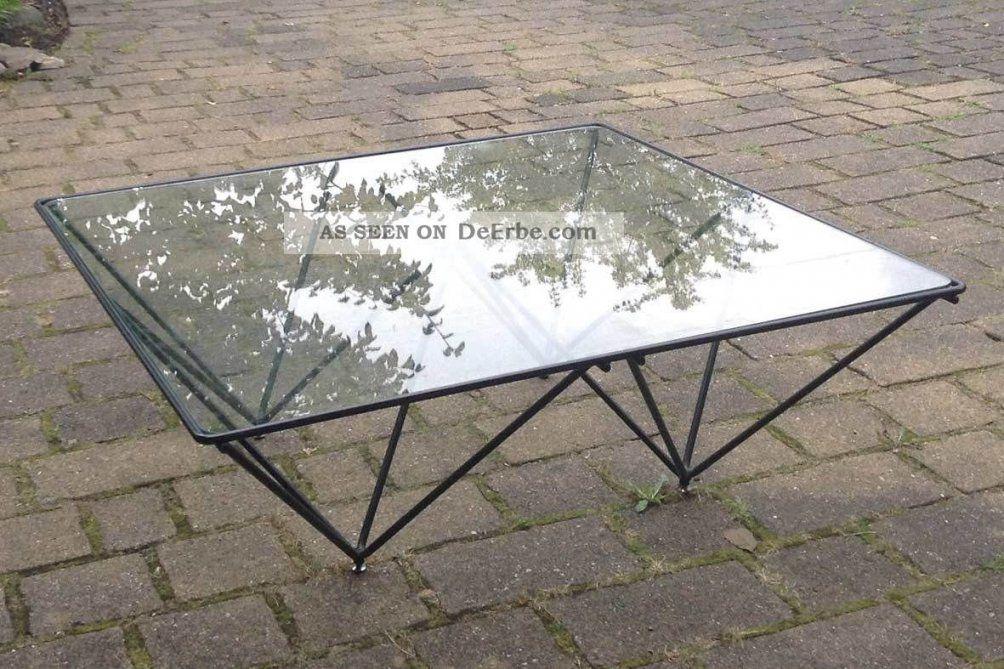 Designer Couchtisch Glas Design Weis Carl Svensson Holz Rund Metall von Couchtisch Glas Metall Design Photo