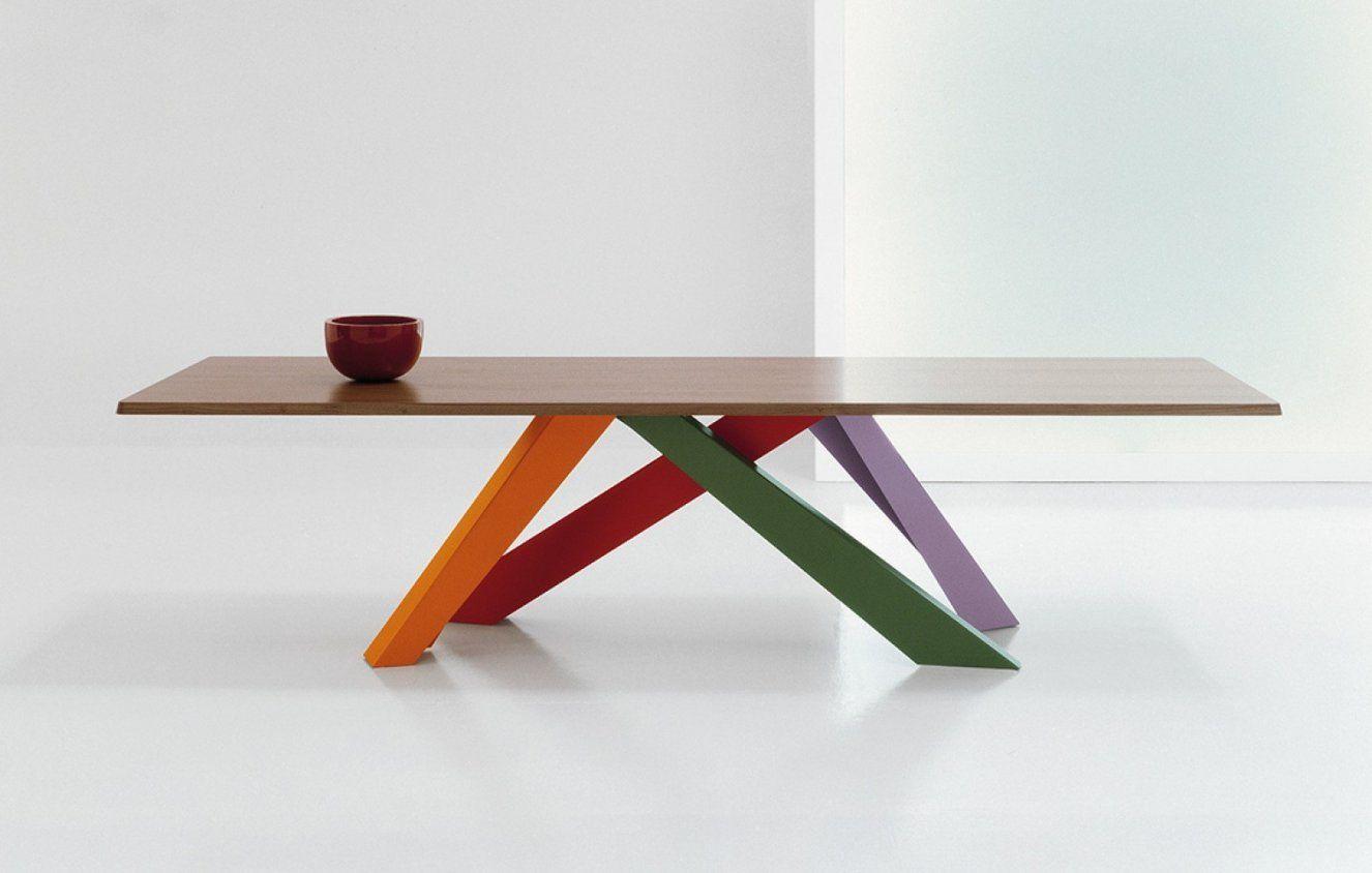 Designeresstisch Big Table Jetzt Günstig Bei Who's Perfect Kaufen von Who's Perfect Couchtisch Bild